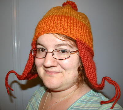Jayne Hat Pattern - Pattern Collections