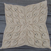 Afghan Square 1
